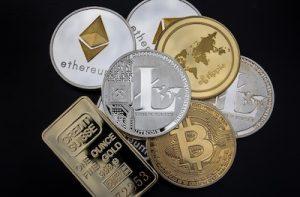 crypto-monaies et investissement
