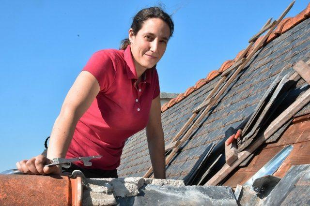 ourquoi il est indispensable de contacter un professionnel de toiture pour votre toit?