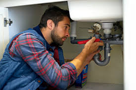 Quand faut-il appeler un plombier?