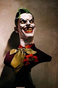 Le guide pour se déguiser en Joker